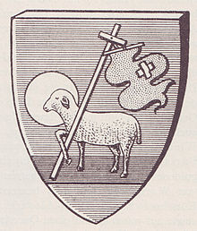 Blazon of the Paris furriers 13th century.jpg