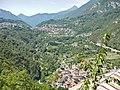 Blick in das Ledrotal u. a. nach Prè - panoramio.jpg