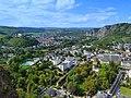 Blick vom Rheingrafenstein auf den Ortsteil Ebernburg und Norheim - panoramio.jpg