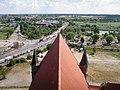 Blick vom Turm der Petri Kirche, Rostock - panoramio.jpg