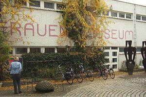 Bonn Women's Museum - Image: Bnfrauenmus