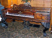 List Of Piano Brand Names Wikipedia