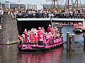 Boat 21 Drag Queens United, Canal Parade Amsterdam 2017 foto 4.JPG