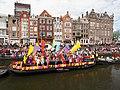 Boat 37 Upstream Amsterdam, Canal Parade Amsterdam 2017 foto 4.JPG