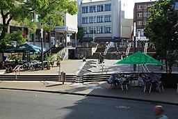 Platz Am Kuhhirten in Bochum