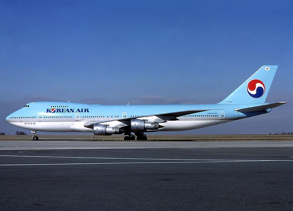 File Boeing 747 2b5b Korean Air An1621991 Jpg Wikimedia
