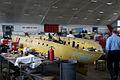 Boeing B-29 Rescue Boat LRear Restoration NMUSAF 25Sep09 (14599763932).jpg