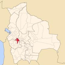 Provincia Cercado