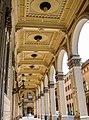 Bologna (BO), Portici - Via Farini (1) - Palazzo della Cassa Di Risparmio, 1868-1873, Giuseppe Mengoni.jpg