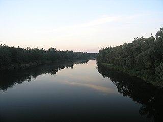 Novomalyklinsky District District in Ulyanovsk Oblast, Russia