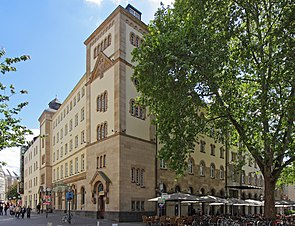 Max Planck Institute for Mathematics