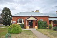 Boorowa Post Office 002