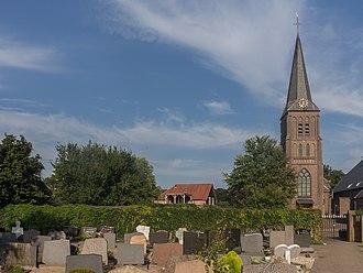 Borculo - Image: Borculo, de Onze Lieve Vrouw Tenhemelopnemingkerk GM1859wikinr 162 foto 3 2015 08 22 17.33