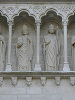 File:Bordeaux (33) Cathédrale Saint-André Portail royal 78.JPG