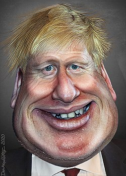 Boris Johnson - Caricature (49683935892).jpg