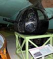 Boulton Paul Type C Mk.2 turret, Royal Air Force Museum, Hendon. (23787730522).jpg
