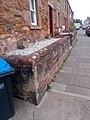 Boundary walls on Main Street, St Boswells.jpg