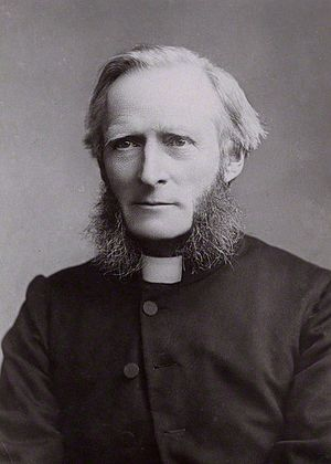 Bishop of Truro - Image: Bp John Gott NPG