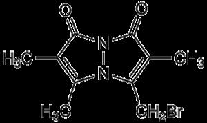 Bimane - Bromobimane, a bimane dye