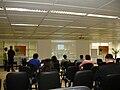 BrOffice.org meeting, Curitibaba, Brazil (2006).jpg
