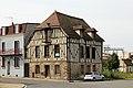 Bray-sur-Seine Maison à Colombages R01.jpg