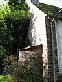 Bread oven, Paradise cottage, Bacton - geograph.org.uk - 1193257.jpg