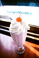 Breakfast milkshake at Burger Meister.jpg