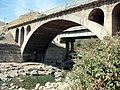 Bridge نمایی از پل جاجرود.jpg