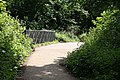 Bridge Over Stanhope Road - geograph.org.uk - 1318252.jpg