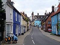 Bridge Street, Bungay - geograph.org.uk - 223597.jpg