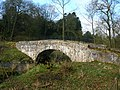 Bridge over Stock Beck - geograph.org.uk - 1192196.jpg