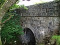 Bridge over the Pultarson Burn near Knocknairling, New Galloway - geograph.org.uk - 543967.jpg