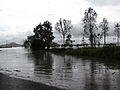 Brisbane Valley Highway during 2011 floods.jpg
