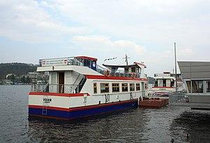 Brno, Bystrc, lodě Vídeň a Utrecht (01).jpg
