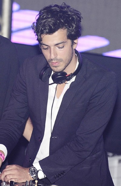 Picture of a band or musician: Gesaffelstein