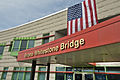 Bronx-Whitestone Bridge Celebrates 75 Years (13895628163).jpg