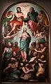 Bronzino e bottega, immacolata concezione, 1570-72 (fi, s.m. regina della pace) 01.jpg