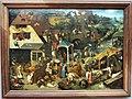 Bruegel il vecchio, proverbi fiamminghi, 1559, 01.JPG
