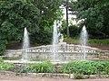 Brunnen im Stadtpark (Fountain in the town park) - geo.hlipp.de - 14163.jpg