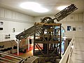 Bucharest, Romania. Museum of the Romanian Peasant. Water mill. (2).jpg