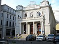 Bucuresti, Romania. Teatrul ODEON. (13) (B-II-m-B-19854).jpg
