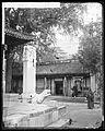 Buddhist temple, Yuen Ming Yuen, by John Thomson Wellcome L0056079.jpg