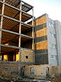 Building under construction - Nishapur - south Qavvami ave 2 1.JPG