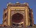 Buland Darwaza,Fatehpur Sikri, Agra.jpg