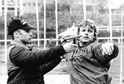 Bundesarchiv Bild 183-1985-1121-022, Torsten Voß beim Training