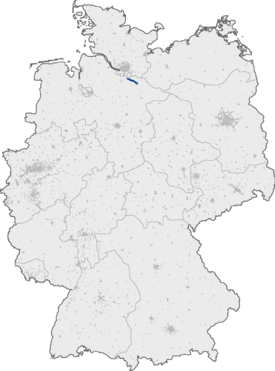 Bundesautobahn 250 map.png