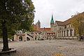 Burg Dankwarderode am Burgplatz in Braunschweig IMG 2761.jpg