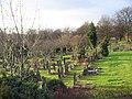 Burngreave Cemetery - geograph.org.uk - 93868.jpg