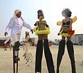 Burning Man 2013 Tall Camp (10226924944).jpg