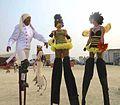 Burning Man 2013 Tall Camp (10226924944).jpg